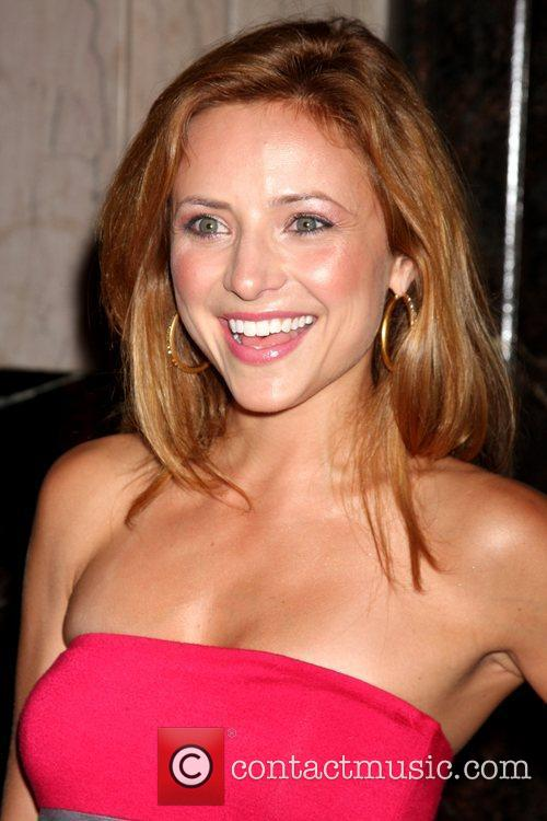 Christine Lakin and Legally Blonde 1