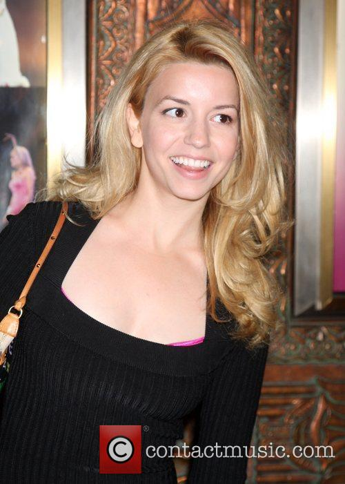 Masiela Lusha and Legally Blonde 4