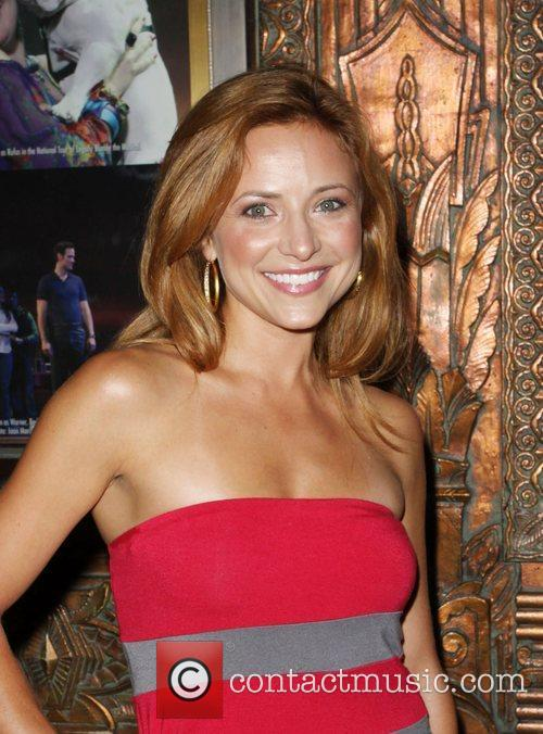 Christine Lakin and Legally Blonde 6