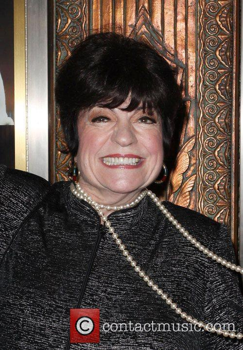 Jo Anne Worley and Legally Blonde 3