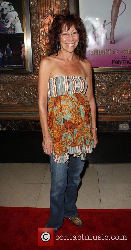 Mindy Sterling and Legally Blonde 4