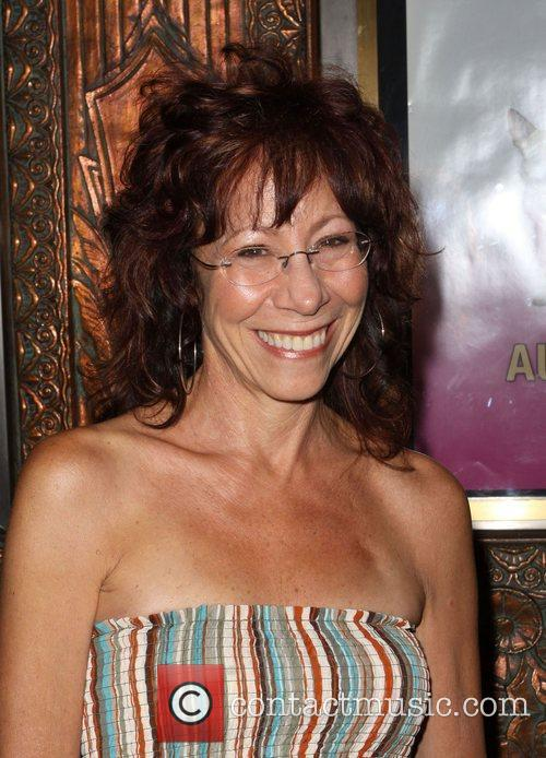 Mindy Sterling and Legally Blonde 3