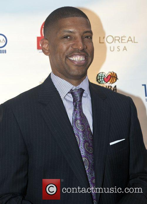 Kevin Johnson NAACP And NBA present 'Legends and...
