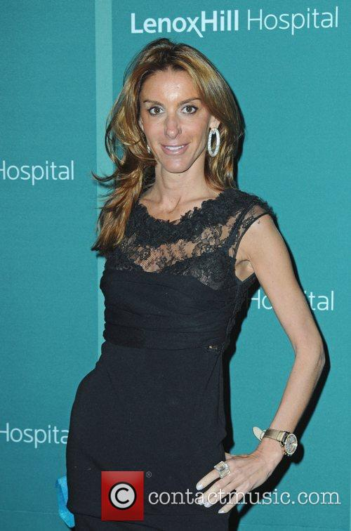 Lenox Hill Hospital Autumn Ball - Arrivals
