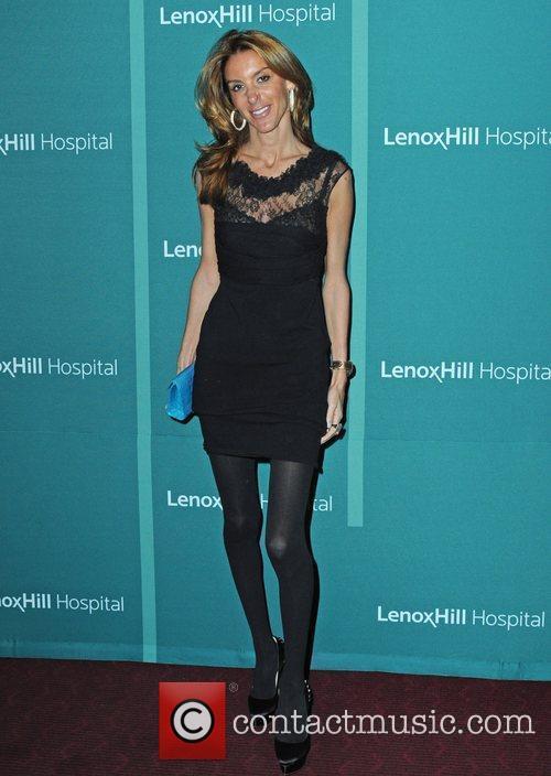 Dori Cooperman Lenox Hill Hospital Autumn Ball -...