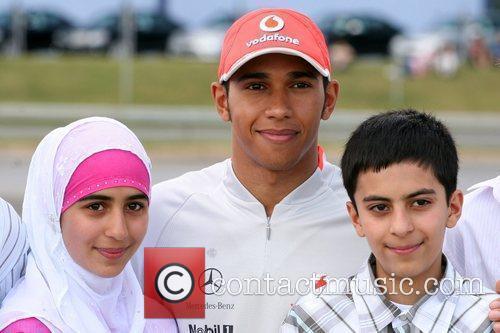 Lewis Hamilton 10