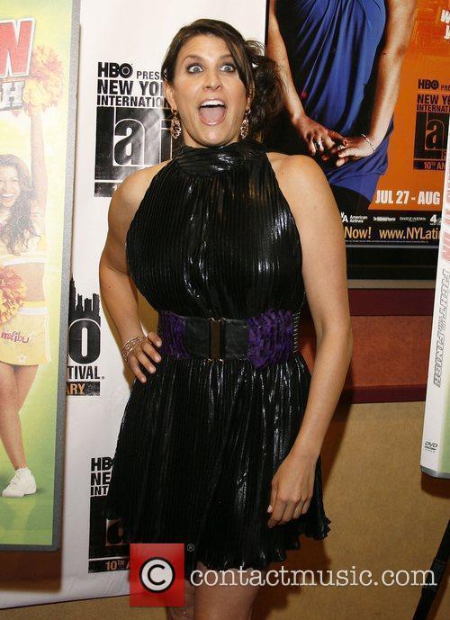 Nyilff Co-director Elizabeth Gardner 2