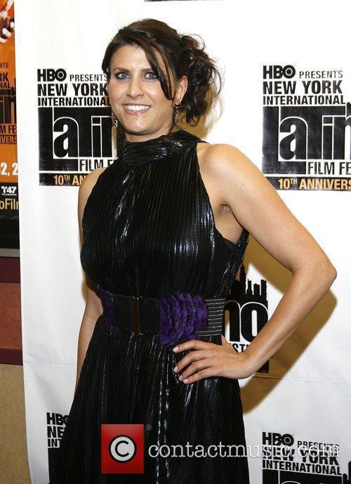 Nyilff Co-director Elizabeth Gardner 1