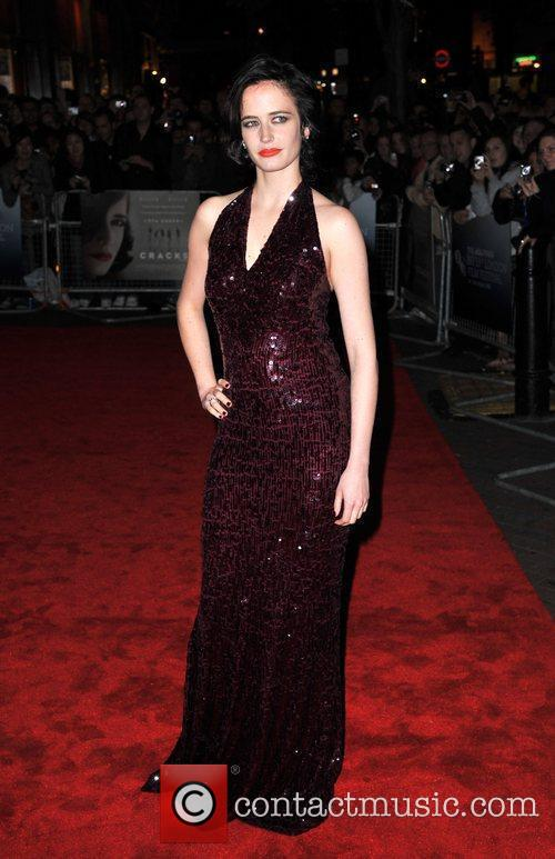 Eva Green The Times BFI London Film Festival:...