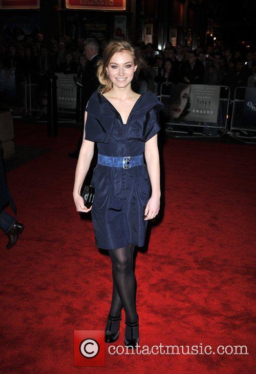 Imogen Poots The Times BFI London Film Festival:...