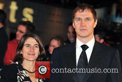 David Morrissey and Morrissey 2