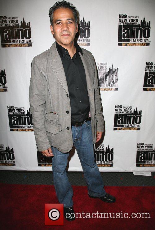 Actor John Ortiz 3