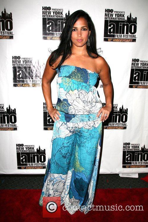 Celines Toribio The 10th New York International Latino...