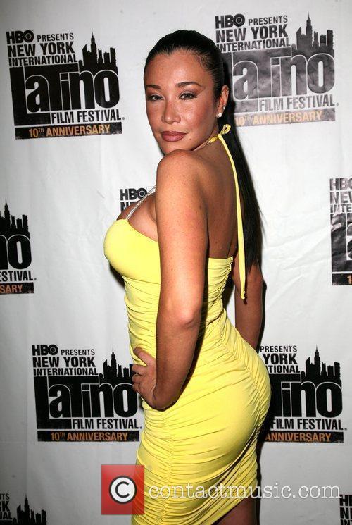 Claudia Ortiz The 10th New York International Latino...