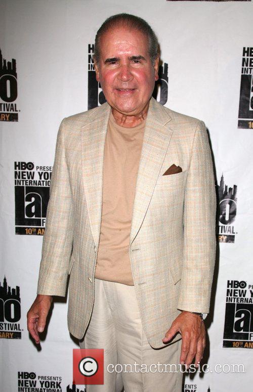Filmmaker Edwin Torres The 10th New York International...