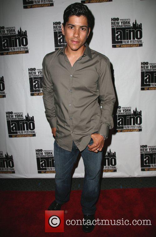 Jeremy Valdez The 10th New York International Latino...