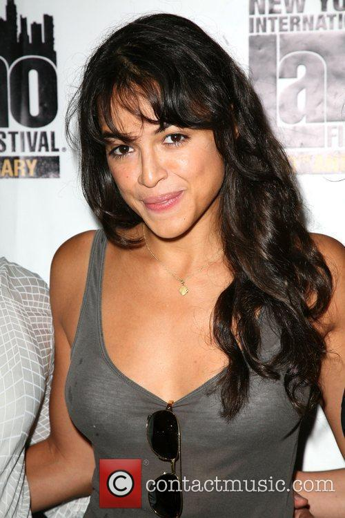 Michelle Rodriguez The 10th New York International Latino...