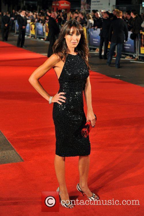 Tamara Mellon The Times BFI London Film Festival:...