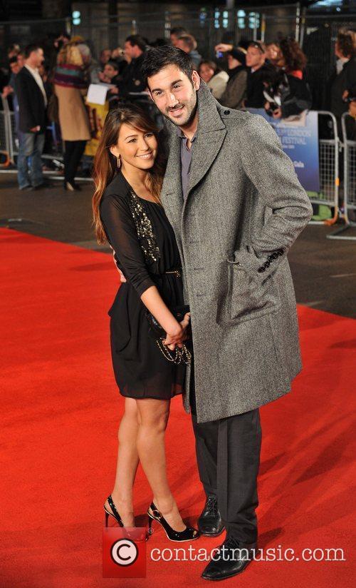 Rachel Stevens and Guest The Times BFI London...