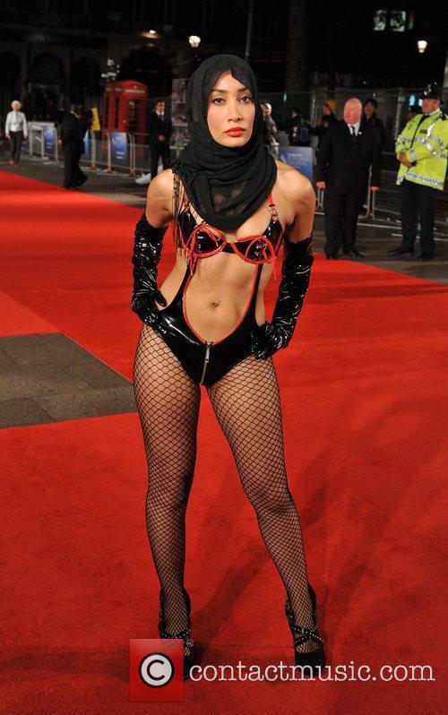 Sophia Hyatt The Times BFI London Film Festival:...