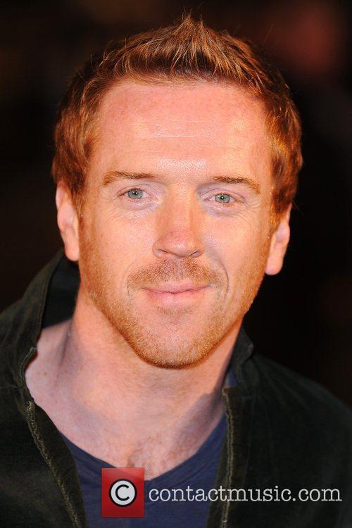 Damien Lewis The Times BFI London Film Festival:...