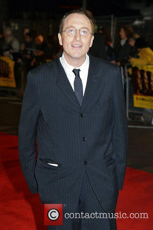 Author Jon Ronson The Times BFI London Film...