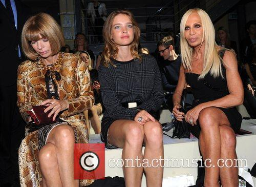 Anna Wintour and Natalia Vodianova 3