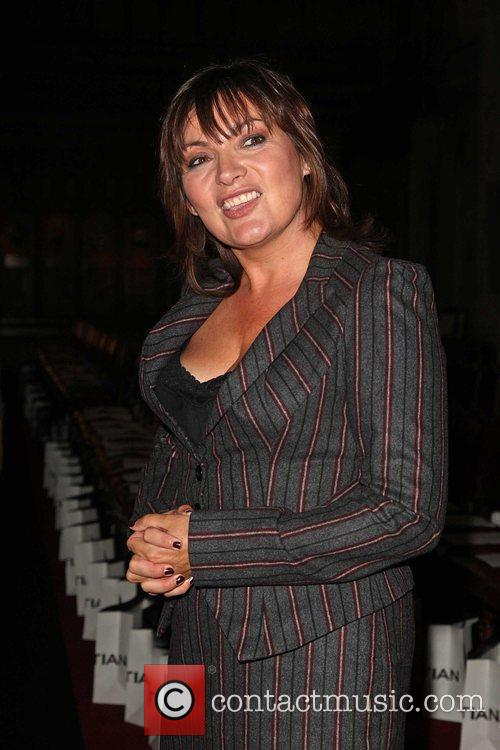 lorraine kelly 2583248 In case the L.A. Times' agenda wasn't clear before, it is now.