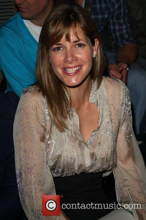 Darcey Bussell 25th anniversary London Fashion Week Spring/Summer...
