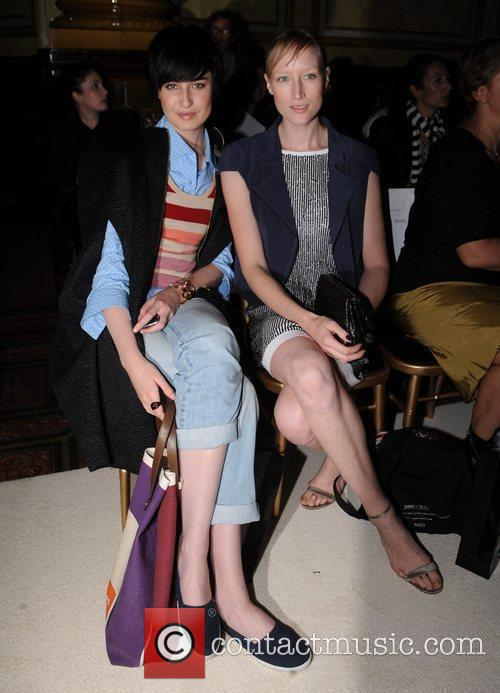 Erin O'connor and Jade Parfitt 1