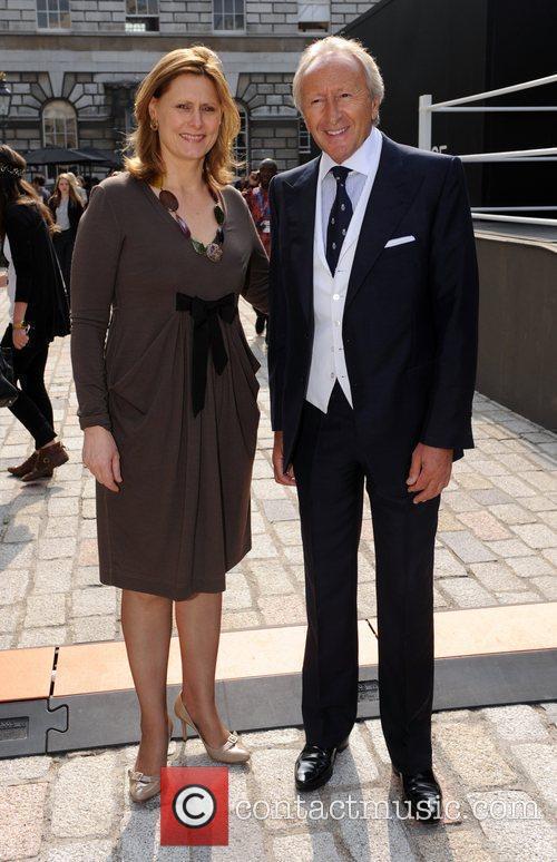 Sarah Brown and Harold Tillman 4