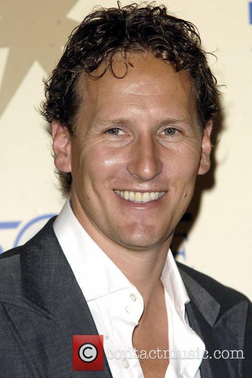 Brendan Cole Life After Stroke Awards 2009 at...