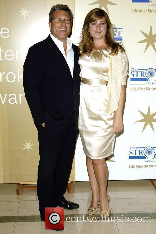 Neil Fox and Karen Brady Life After Stroke...