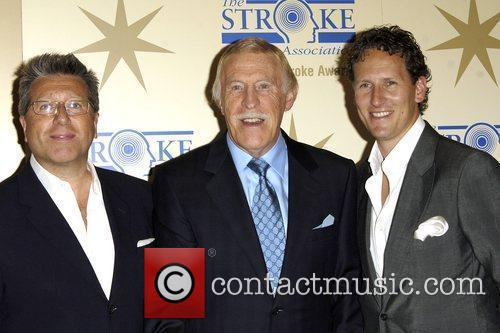 Neil Fox, Bruce Forsyth & Brendan Cole Life...
