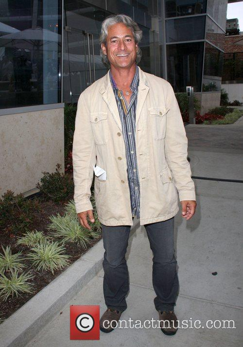 Greg Louganis Life Out Loud 4 held at...
