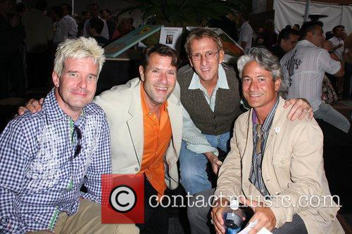 Jim J. Bullock, Greg Louganis Life Out Loud...