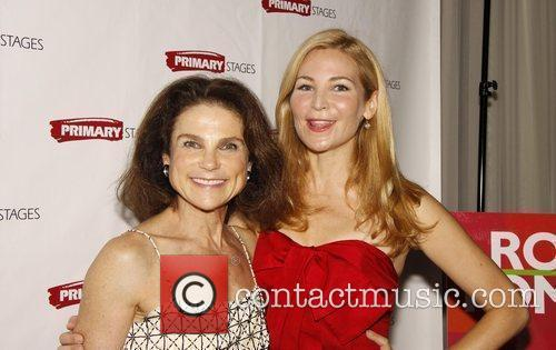 Tovah Feldshuh and Jennifer Westfeldt 6