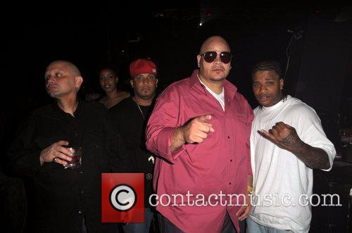 fat joe terror squad
