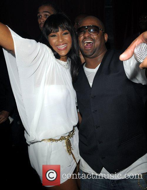 Lisaraye and Michael Madd 2
