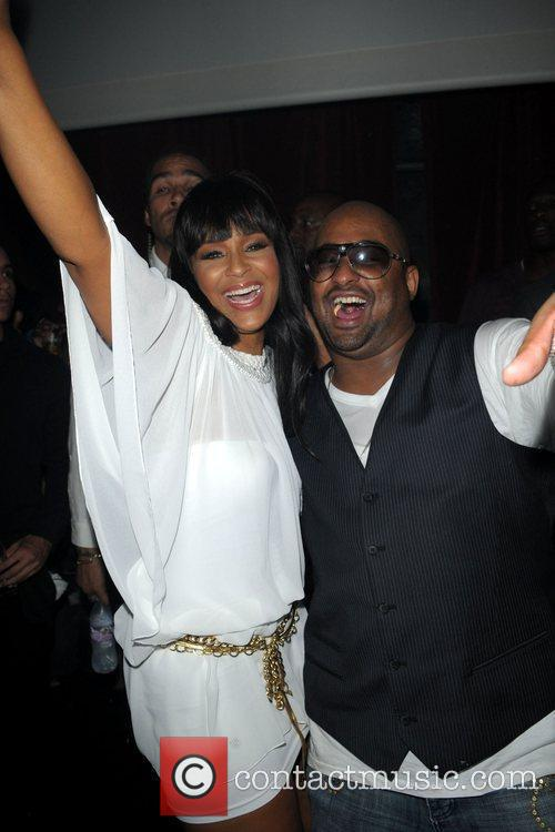Lisaraye and Michael Madd 1