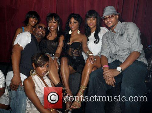 Pretty Money, Trina, Lil' Kim, Lisa Raye and...