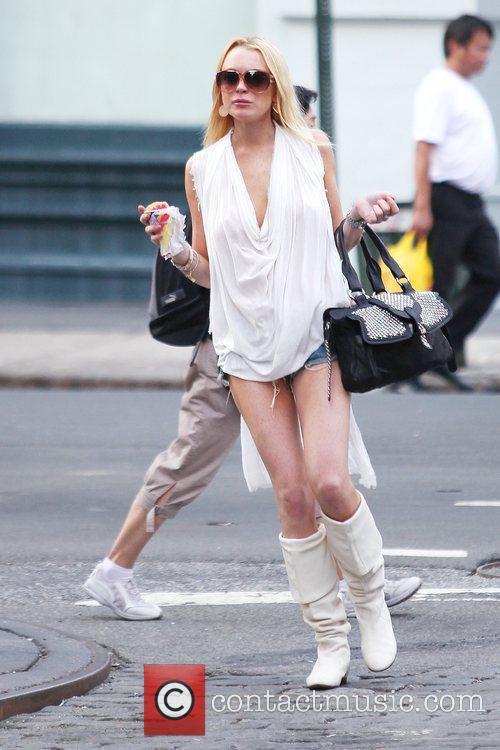 Lindsay Lohan 10