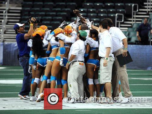 Lingerie Football League 7