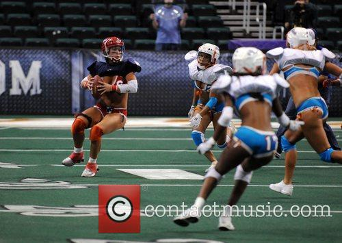 Lingerie Football League 11