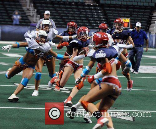 Lingerie Football League 2