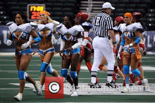 Lingerie Football League 5