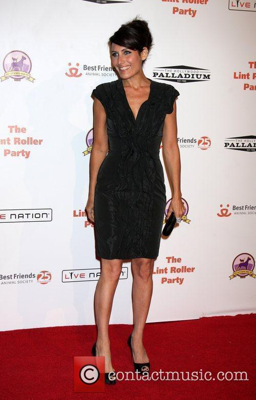 The 2009 Lint Roller Party - Arrivals
