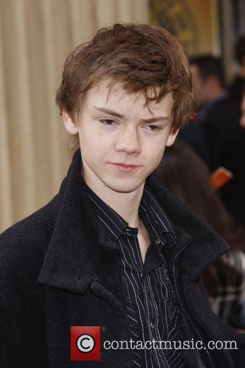 Thomas Sangster, Lyceum Theatre