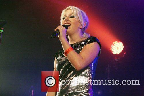 Little Boots, Aka Victoria Christina Hesketh and Performing Live At Melkweg 2
