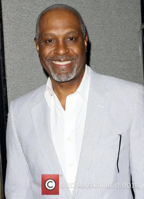 James Pickens Jr. and James Pickens 2
